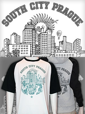 South City Tribute