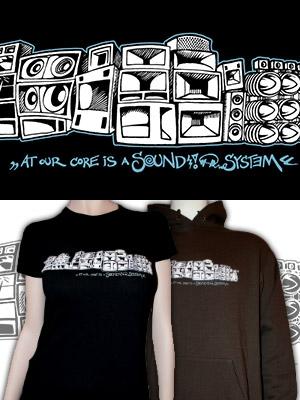 Sound core
