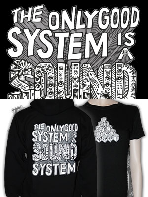 Only Good System